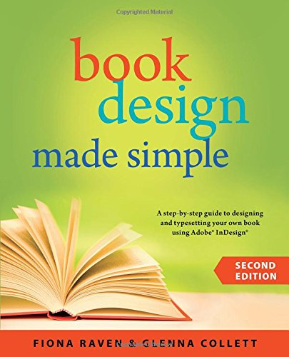 Book Design Made Simple, 2nd Ed. ()
