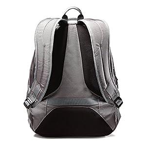 Samsonite Luggage Vizair Laptop Backpack (One size, Grey/Smoke)