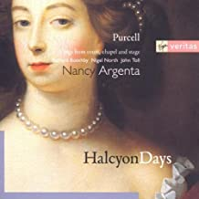 Halcyon Days: Songs From Cour
