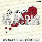 Agatha Christie Audiobooks