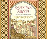 Kassim's Shoes, Harold Berson, 0517530635