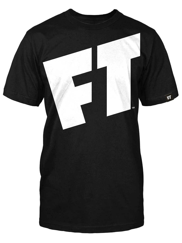 T-Shirt Men Full Tilt Freestyle T-Shirt