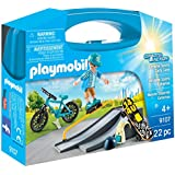 PLAYMOBIL® Extreme Sports Carry Case
