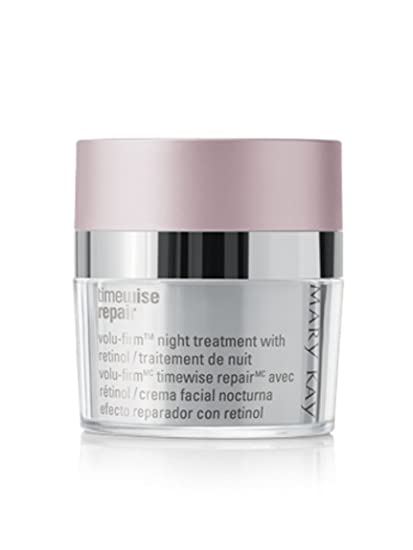 mary kay NEW timewise repair volu-firm night treatment with ...