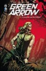 Green Arrow, tome 2 : La guerre des Outsiders par Lemire/Sorrentino