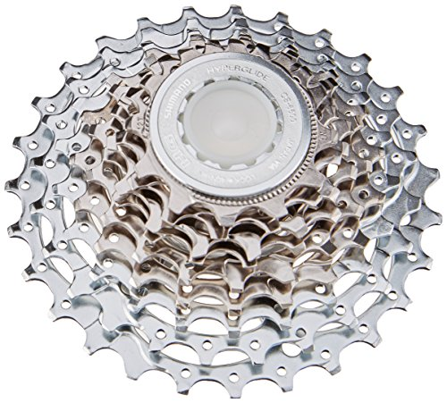 Shimano Ultegra 9-speed cassette (Design: 12-27 sprockets) (Speed Ultegra 9 Shimano)