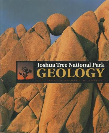 Joshua Tree National Park geology
