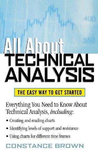 All about Technical Analysis: The Easy Way to Get Started (All About... (McGraw-Hill))