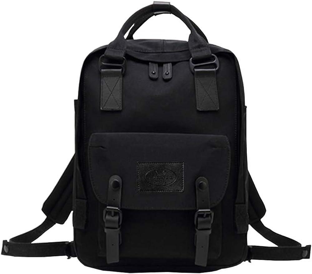 Backpack Backpack College Laptop Backpack Backpack Travel Bag Waterproof Backpack for Women Fits 14 Inch Laptop
