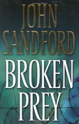 Broken Prey (Lucas Davenport)
