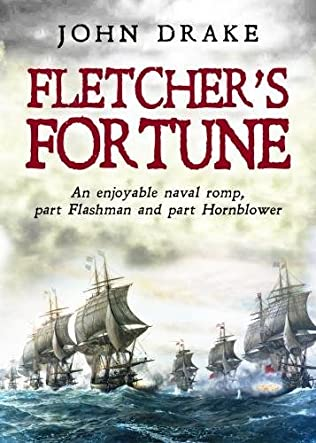 book cover of Fletcher\'s Fortune