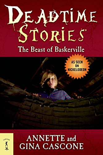 Deadtime Stories: The Beast of Baskerville -