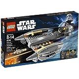 LEGO Star Wars General Grievous Starfighter (8095)