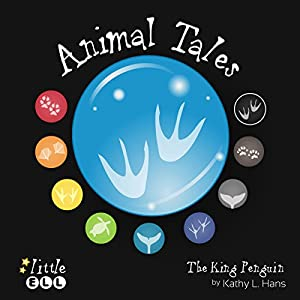 The King Penguin Audiobook