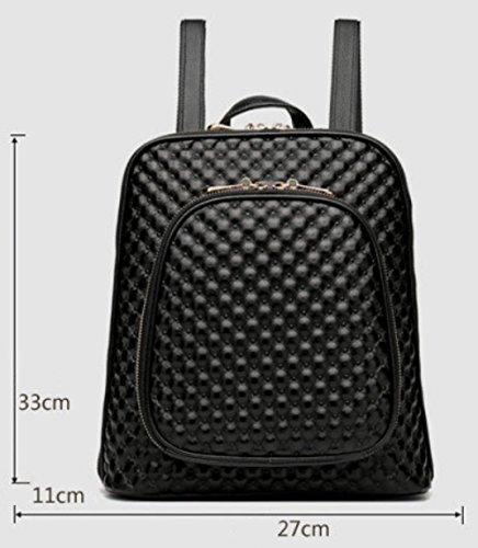 À Mignon School Xzw Nb Bandoulière Mode Bag Voyage Femmes Dos Darkblue Sac Casual RRXgq