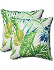 Pillow Perfect 586601 Perfect Outdoor/Indoor Soleil Bench/Swing Cushion