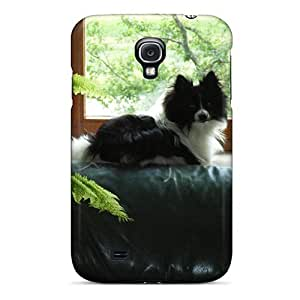 Fashion Protective Just Looking Case Cover For Galaxy S4