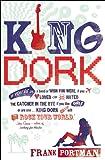 King Dork by Frank Portman front cover