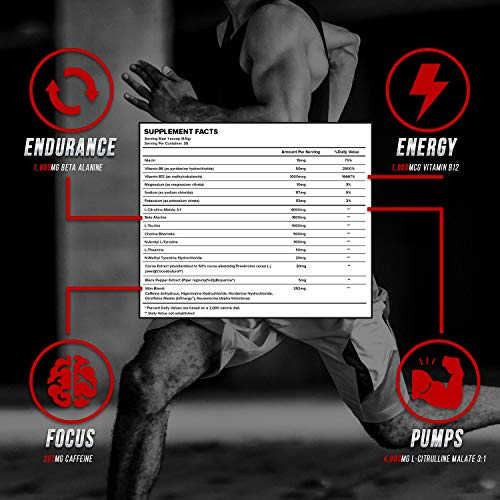 Buy pre and post workout for women