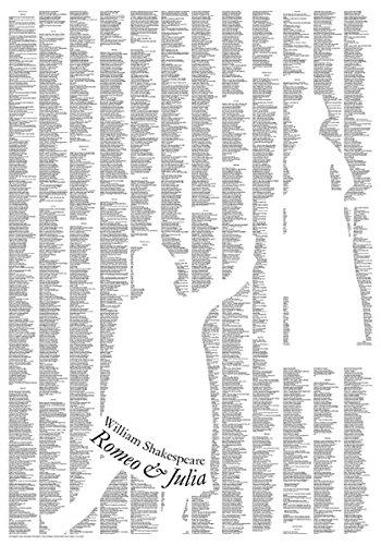 Wandroman Romeo und Julia Geschenkartikel – 8. März 2012 William Shakespeare August Wilhelm Schlegel 3832196676 21310063
