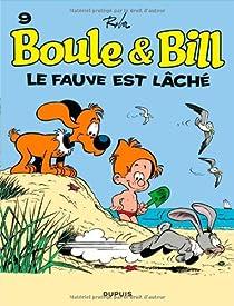 Boule et Bill - 2019/09 : Le fauve est lâché par Roba