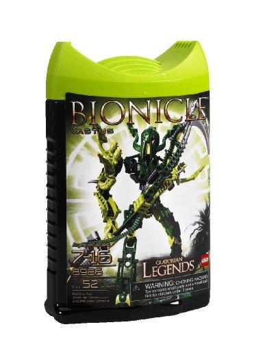 LEGO 4540261 Bionicle Legends Vastus