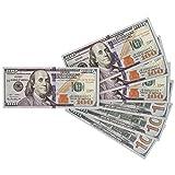 Saltov 100 dollar bill Prop money Copy, Set of 80