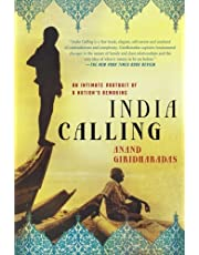 India Calling: An Intimate Portrait of a Nation's Remaking