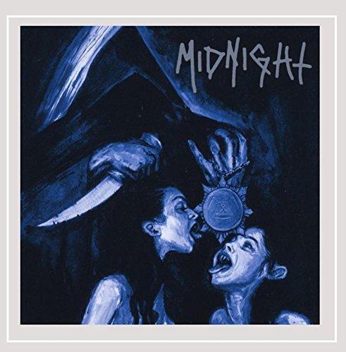 Midnight: Satanic Royalty (Audio CD)