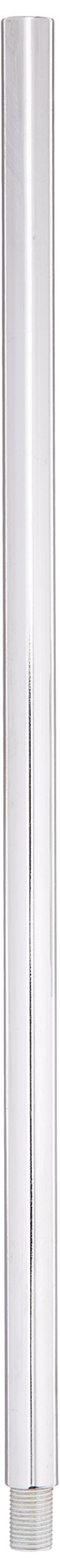 Maxim Lighting STR04512PC No Family Extension Rod, Polished Chrome by Maxim Lighting