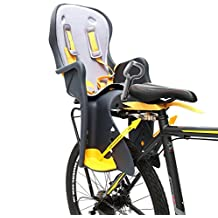 CyclingDeal Bicycle Kids Child Rear Baby Seat Bike Carrier USA Standard with...