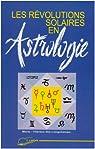Les révolutions solaires en astrologie par Longchamps