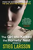 The Girl Who Kicked the Hornets' Nest by Larsson, Stieg on 01/10/2009 1st (first) edition