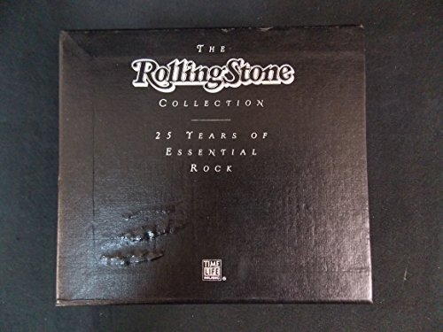 Talking Heads - The Rolling Stone Collection: 25 Years Of Essential Rock - Zortam Music