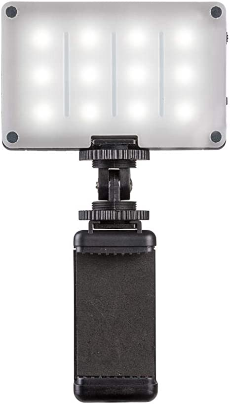 Pictar Smart Light - Luz LED Compacta, Accesorios para Fotos ...