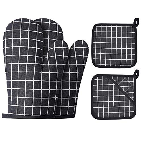 Win Change Potholders Gloves Oven Recycled product image