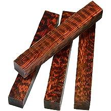 """Snakewood, 3/4"""" x 3/4"""" x 5"""" (1)"""