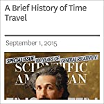 A Brief History of Time Travel | Tim Folger