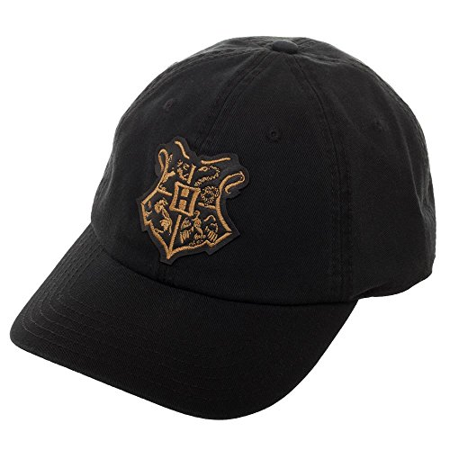 harry potter clothing harry potter dad hat