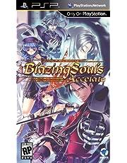Blazing Souls: Accelate - Sony PSP