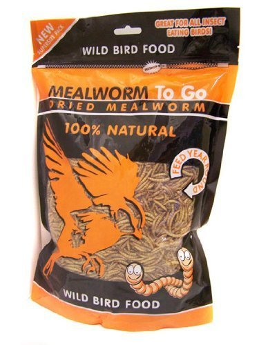 MEALWORMS TO GO 1.1 LB, My Pet Supplies