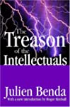 The Treason of the Intellectuals