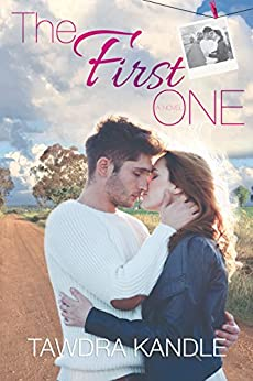 The First One (The One Trilogy Book 2) by [Kandle, Tawdra]