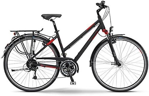 Staiger Louisiana de bicicleta de trekking para mujer 2015/colour ...