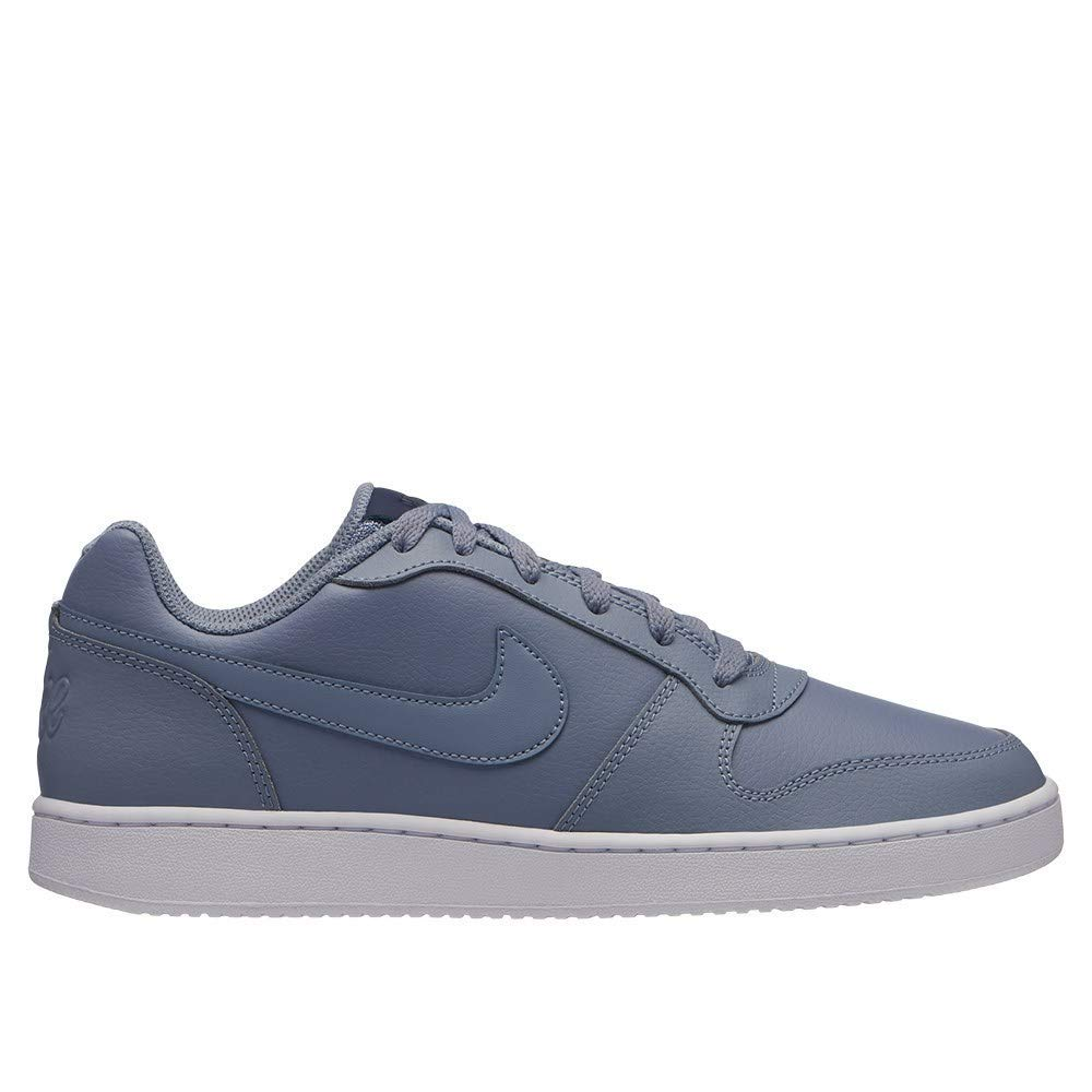 MultiCouleure (Ashen Slate Ashen Slate noirened bleu 400) 42 EU Nike Ebernon Faible, Chaussures de Fitness Homme