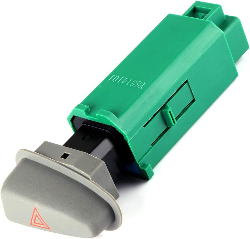 10359039 Hazard Warning Switch Replacement Parts For 1999-05 Pontiac Grand Am