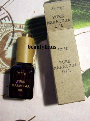 Oil Dlx - Tarte Pure Maracuja Oil 100% Pure Organic Oil .23 oz (DLX Travel Size) NEW!