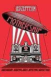 GB eye 61 x 91.5 cm Led Zeppelin Mothership Maxi Poster
