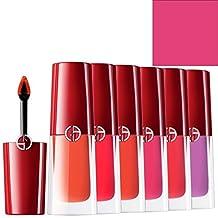 Giorgio Armani Lip Magnet Second Skin Intense Matte Color - # 502 Mania 3.9ml