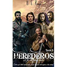 Herederos de una vida (Spanish Edition)